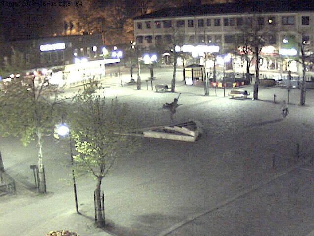 Plaza of Karlskoga municipality photo 3