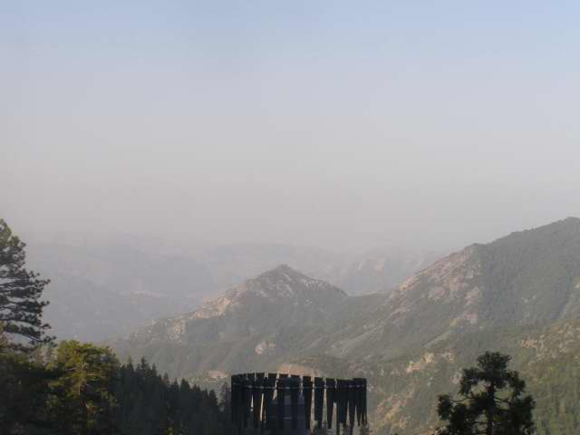 Sequoia-Kings Canyon National Park photo 6