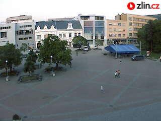 Zlin city photo 1