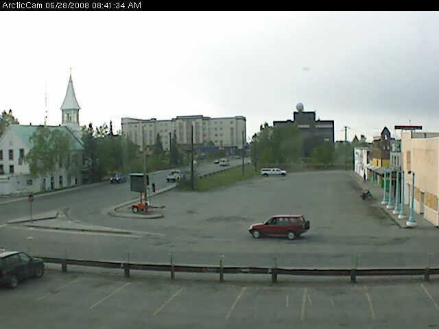 Artic WebCam photo 6