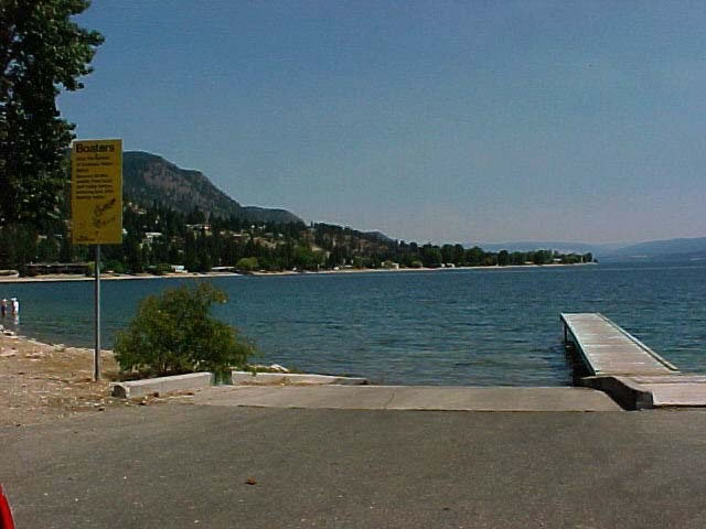 Peachland Live WebCam photo 1