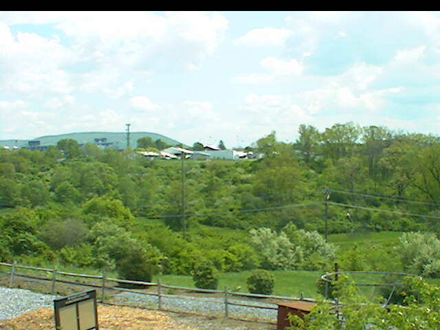 Mt. Nittany webcam photo 5