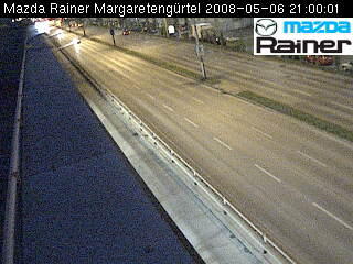Mazda Rainer webcam photo 2