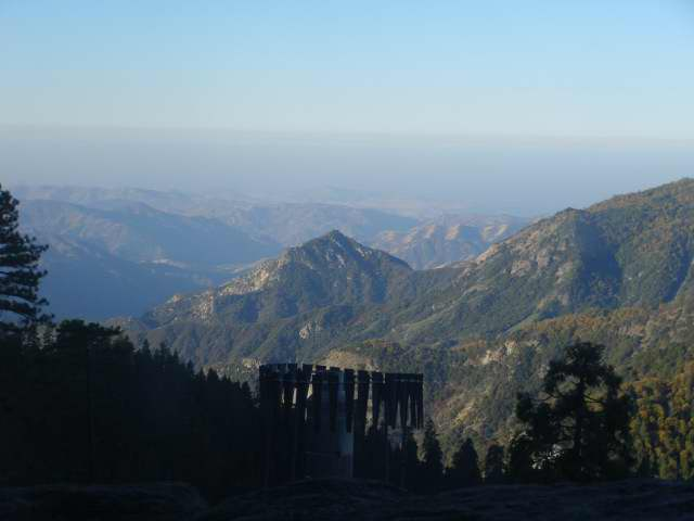 Sequoia-Kings Canyon National Park photo 3