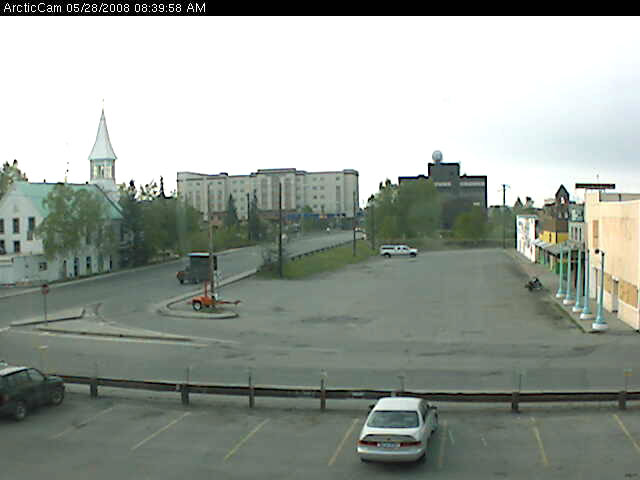 Artic WebCam photo 4