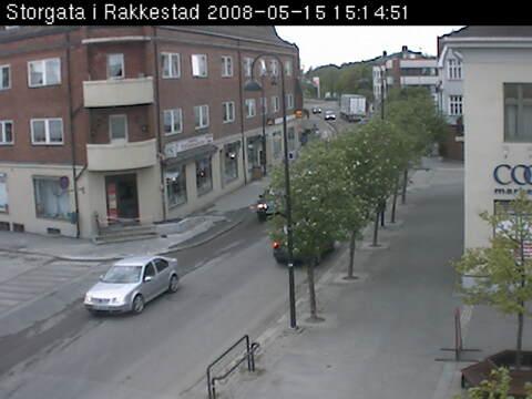Storgata in Rakkestad photo 1