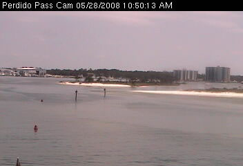 Alabama Gulf Coast Webcam photo 2