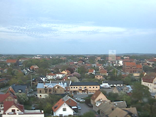 Hoganas city webcam photo 2