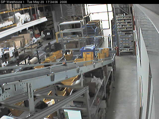 SIP Warehouse 1 photo 1