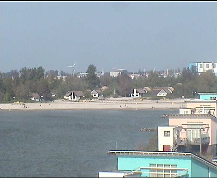 Beach Resort Makkum webcam photo 1