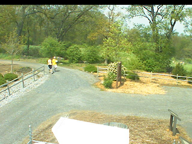 Mt. Nittany webcam photo 2