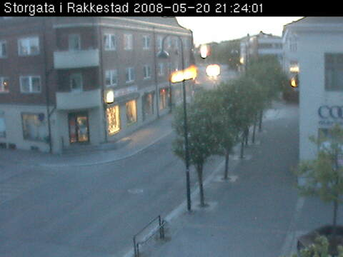 Storgata in Rakkestad photo 4