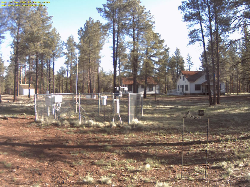 Fort Valley webcam photo 1