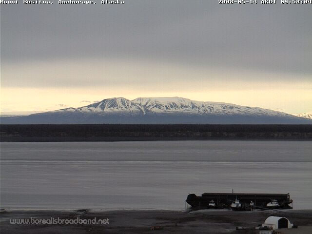 Alaska webcam photo 6