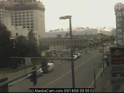 Alaska webcam photo 1