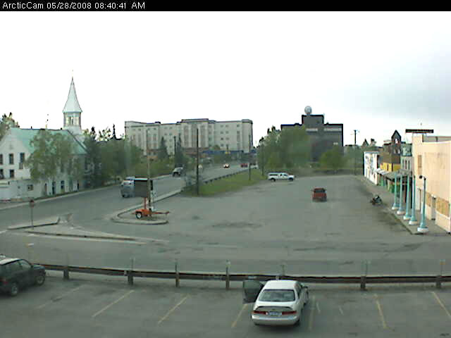 Artic WebCam photo 5