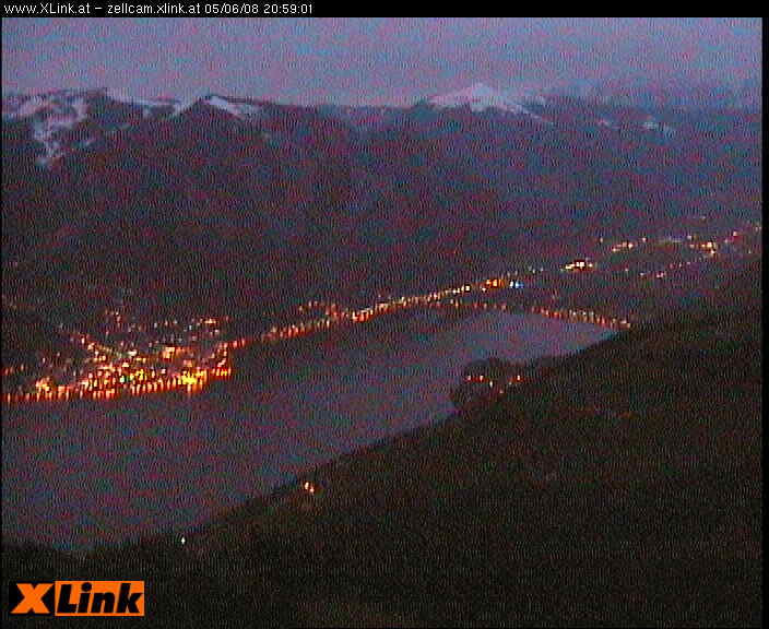 Lechnereck webcam - Zell am See photo 3