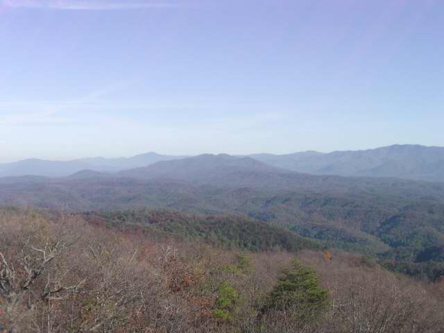 Great Smoky Mountains National Park photo 2