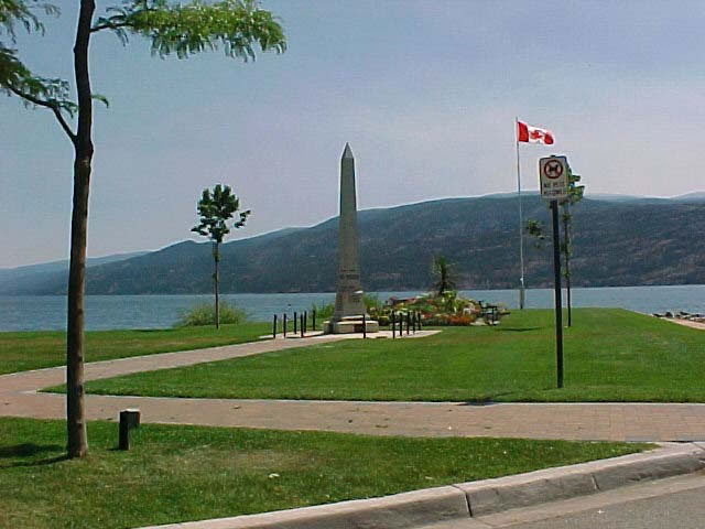 Peachland Live WebCam photo 4