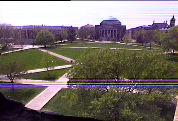 The Syracuse University Quad photo 3