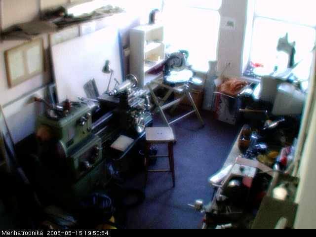 Mechatronic lab photo 2