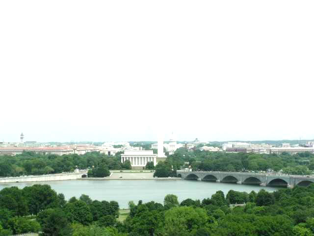 Washington, D.C. WebCam photo 4