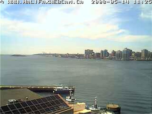 Halifax webcam photo 4