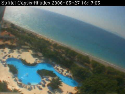 Sofitel Capsis Rhodes photo 3