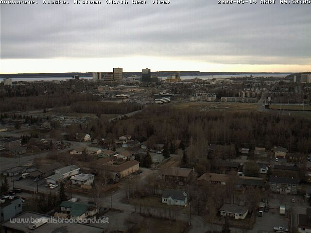 Alaska webcam photo 2
