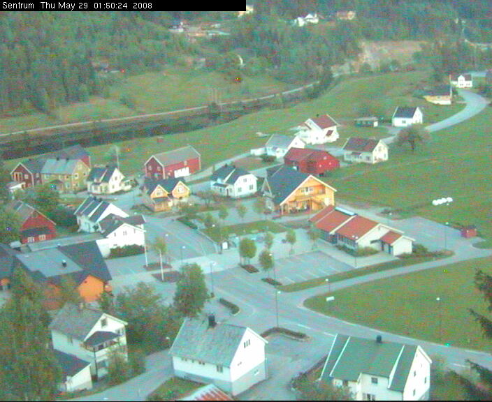 Sentrum webcam photo 2