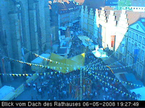 Osnabruecks webcam photo 2