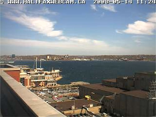 Halifax webcam photo 3