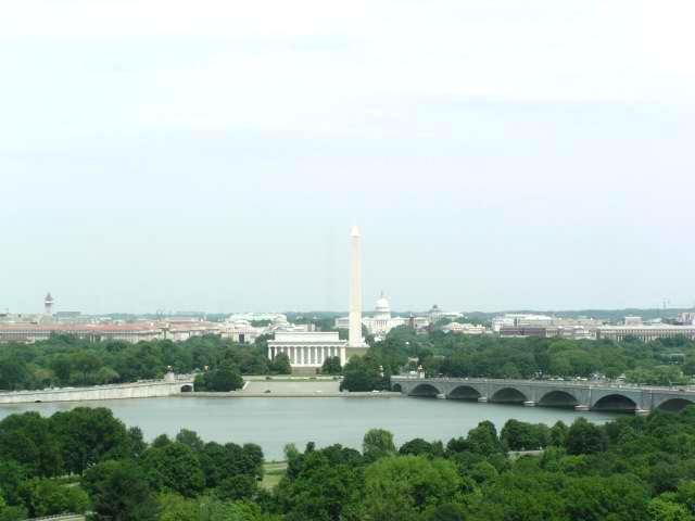 Washington, D.C. WebCam photo 2