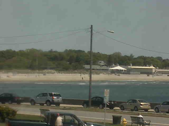 Narragansett Beach Cam photo 1