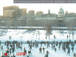 Montreal webcam photo 4
