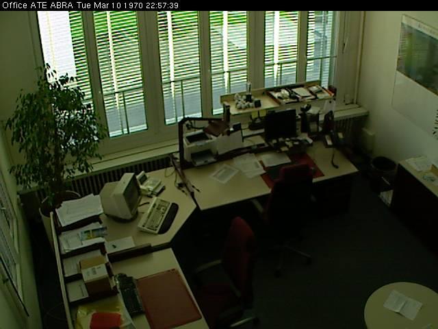 ATE ABRA office photo 3