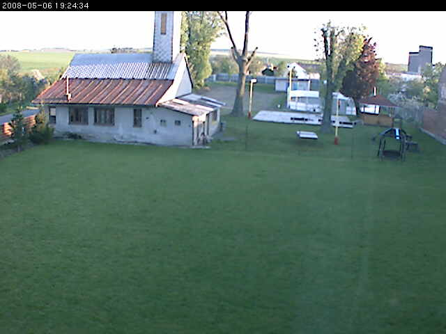 Prague - Vigilance webcam photo 2