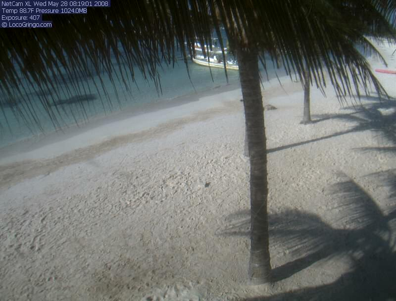 Akumal webcam photo 4