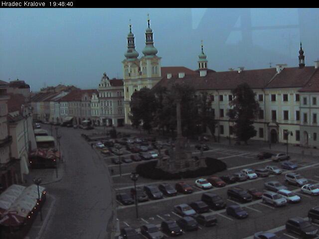 Hradce Kralove - Town hall photo 1