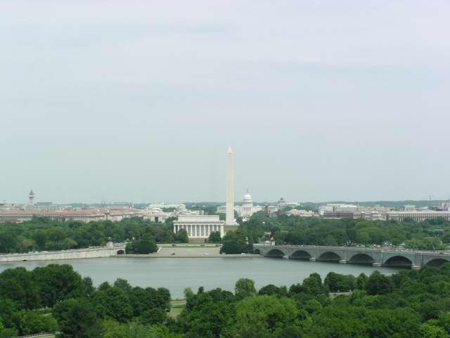 Washington, D.C. WebCam photo 1