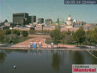 Montreal webcam photo 5