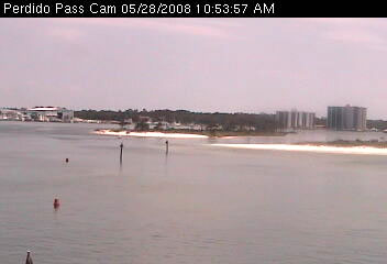 Alabama Gulf Coast Webcam photo 4