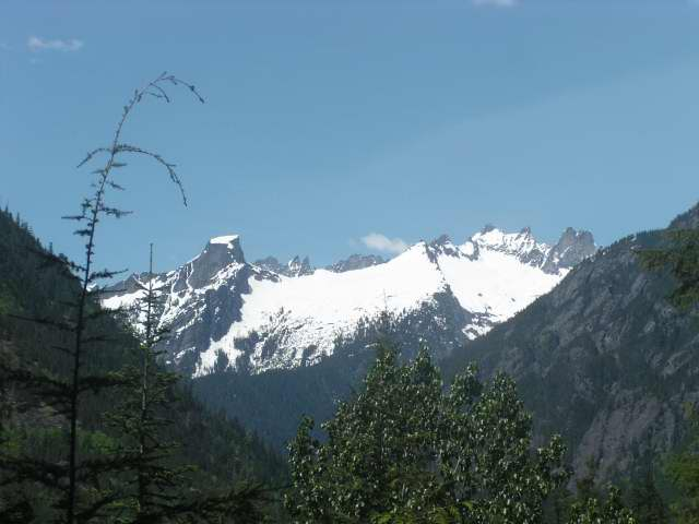 North Cascades National Park photo 6