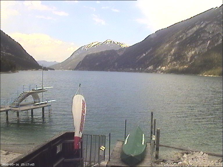 Webcam Achensee photo 3