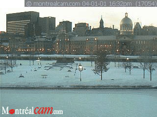 Montreal webcam photo 1