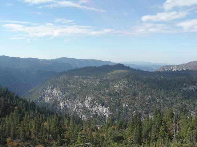Yosemite National Park photo 4