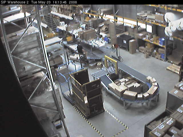 SIP Warehouse 2 photo 1