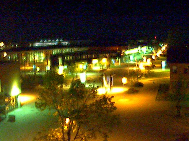 Campus Valla webcam - LiU photo 3