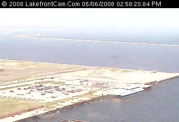 Lakefront webcam photo 2