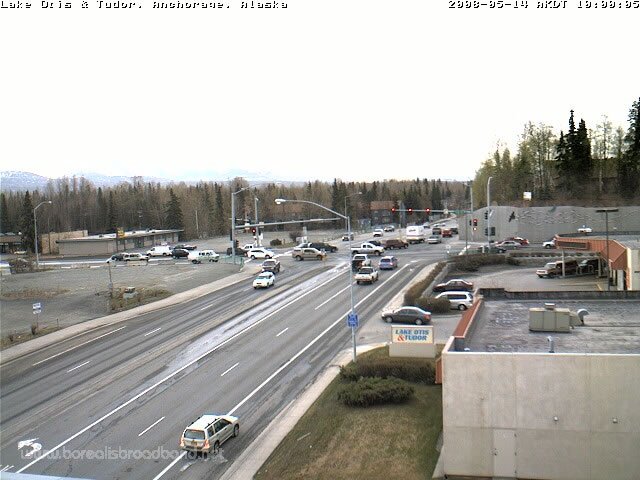 Alaska webcam photo 5